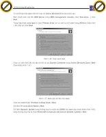 Giáo trình hướng dẫn cách điều chỉnh độ chỉ định ưu tiên của Mail Server phần 2 ppt