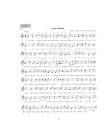 Phương pháp học Harmonica – Cơ bản và nâng cao part 7 docx
