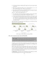 Giáo trình hình thành hệ thống ứng dụng nguyên lý điều khiển luồng theo tiến trình biểu diễn số p10 ppsx