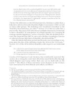 EQUALITY LAW IN AN ENLARGED EUROPEAN UNION Part 8 ppsx
