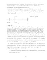 Giáo trình công nghệ chế tạo máy part 10 pdf