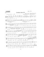 Phương pháp học Harmonica – Cơ bản và nâng cao part 10 potx