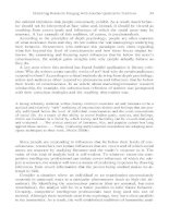 Qualitative Research in Intelligence and Marketing: The New Strategic Convergence phần 3 docx