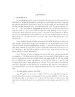 đánh giá qui định pháp luật về văn phòng đại diện của công ty nước ngoài tại VN và thực tiễn thành lập, hoạt động của văn phòng đại diện của công ty nước ngoài ở việt nam
