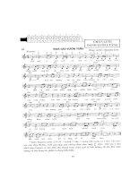 Phương pháp học Harmonica – Cơ bản và nâng cao part 8 pptx