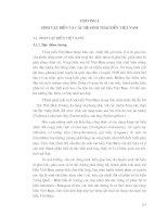 Hải dương học Biển Đông ( Lê Đức Tố ) - Chương 3 pdf