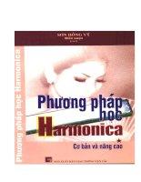 Phương pháp học Harmonica – Cơ bản và nâng cao part 1 ppt