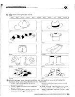 TimeSaver Pronunciation Activities - part 8 pps