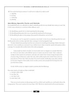 Determining meaning from context 1 pdf