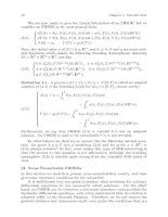 Differential Equations and Their Applications Part 2 doc