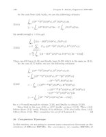 Differential Equations and Their Applications Part 8 pps