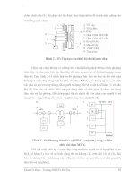 Giáo trình hình thành hệ thống điều chỉnh tổng quan về role điện áp thấp p5 pps