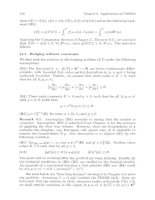 Differential Equations and Their Applications Part 12 pot