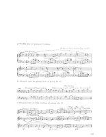 Lý thuyết âm nhạc cơ bản part 9 ppsx