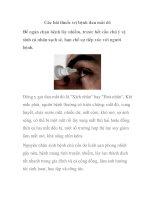 Các bài thuốc trị bệnh đau mắt đỏ ppt