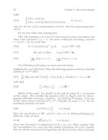 Differential Equations and Their Applications Part 6 ppt