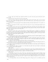 Cẩm nang nghiệp vụ công tác tổ chức part 4 pdf