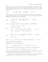 Differential Equations and Their Applications Part 4 ppsx