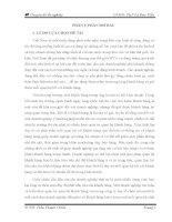 """""""NGHIÊN CỨU CÔNG TÁC QUẢN TRỊ QUAN HỆ KHÁCH HÀNG TẠI CÔNG TY CỔ PHẦN NGHỆ THUẬT VIỆT pptx"""