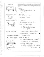 Mechanics of Materials - Problems - Solution Manual Part 9 ppsx