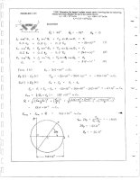 Mechanics of Materials - Problems - Solution Manual Part 12 doc