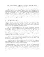 GIỚI THIỆU VỀ CÔNG TY CỔ PHẦN ĐẦU TƯ PHÁT TRIỂN CÔNG NGHIỆP THƯƠNG MẠI CỦ CHI pot