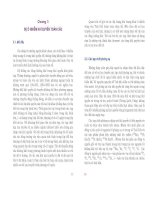 Giáo trình bảo vệ môi trường - Phần 1 Bảo vệ khí quyển - Chương 3 pot