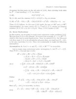 Differential Equations and Their Applications Part 3 pptx