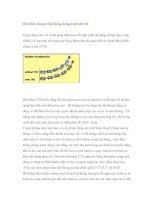 Giới thiệu chung về hệ thống chống trượt trên ôtô pdf