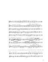 Lý thuyết âm nhạc cơ bản part 4 pps
