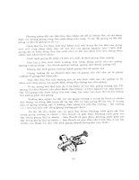 Tự đặt hợp âm cho đàn Guitar và Organ tập 2 part 5 docx