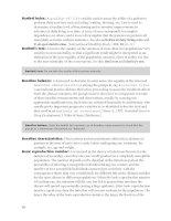MEDICAL STATISTICS - PART 2 pptx
