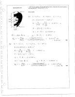 Mechanics of Materials - Problems - Solution Manual Part 7 ppt