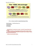 Hướng dẫn thiết kế và mô phỏng mạch điện tử bằng phần mềm Proteus 7.1 pdf