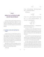 Giáo trình bảo vệ môi trường - Phần 1 Bảo vệ khí quyển - Chương 6 pdf