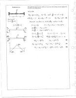 Mechanics of Materials - Problems - Solution Manual Part 14 pptx