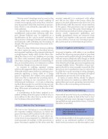 Wound Healing and Ulcers of the Skin - part 6 docx