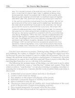 The Toyota Way Fieldbook phần 5 ppt