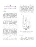 Giáo trình bảo vệ môi trường - Phần 1 Bảo vệ khí quyển - Chương 2 ppsx