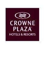 Báo cáo thực tập về khách sạn Crowne Plaza