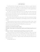 """đồ án tổ chức sự kiện """" giải đua thuyền truyền thống toàn quốc năm 2012"""""""