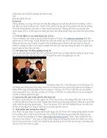 8 dấu hiệu của một buổi phỏng vấn thành công pps