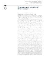 Practical Pediatric Gastrointestinal Endoscopy - part 6 potx