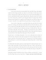 Công tác cập nhật chỉnh lý biến động trên địa bàn  thị trấn Lấp Vò, huyện Lấp Vò, tỉnh Đồng Tháp