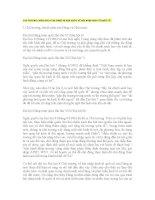 8.3 CHỦ TRƯƠNG CHÍNH SÁCH CỦA ĐẢNG VÀ NHÀ NƯỚC VỀ HỘI NHẬP KINH TẾ QUỐC TẾ pdf
