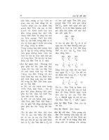 Từ điển bách khoa Thiên văn học part 2 pptx