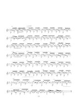 20 bài luyện ngón guitar classic p6 potx