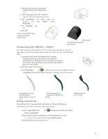Hướng dẫn SolidWorks 2001_3 pptx