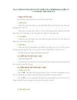 Bài 10.  THỜI kỳ HÌNH THÀNH và PHÁT TRIỂN của CHẾ độ PHONG KIẾN  tây âu (từ thế kỷ v đến thế kỷ XIV)