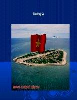 Giáo án điện tử môn Địa Lý: Bài 42 sách giáo khoa địa lý lớp 12(Bài giảng đầy đủ) pps